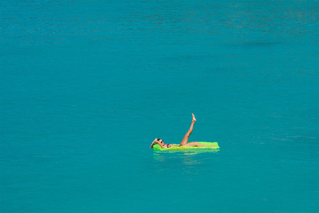 Float On by SurinameBlogger