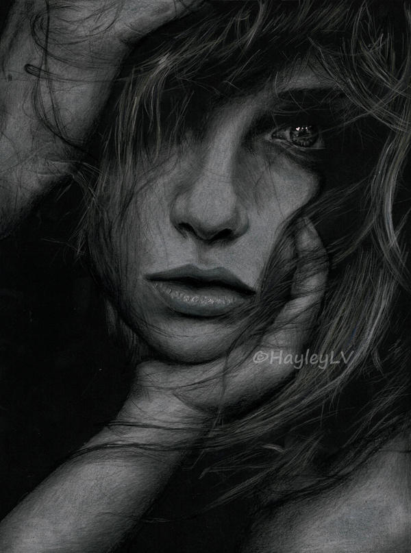 My emotional breakdown. by HayleyLV