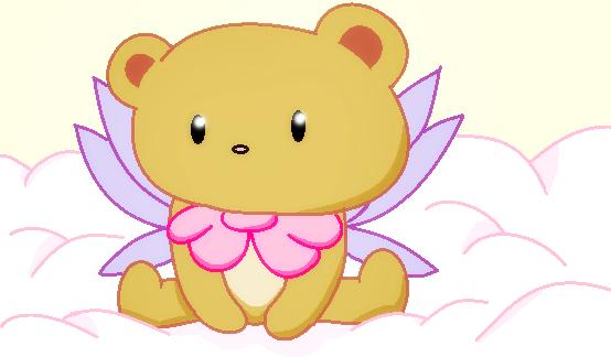 Sweet Bear by milagummy