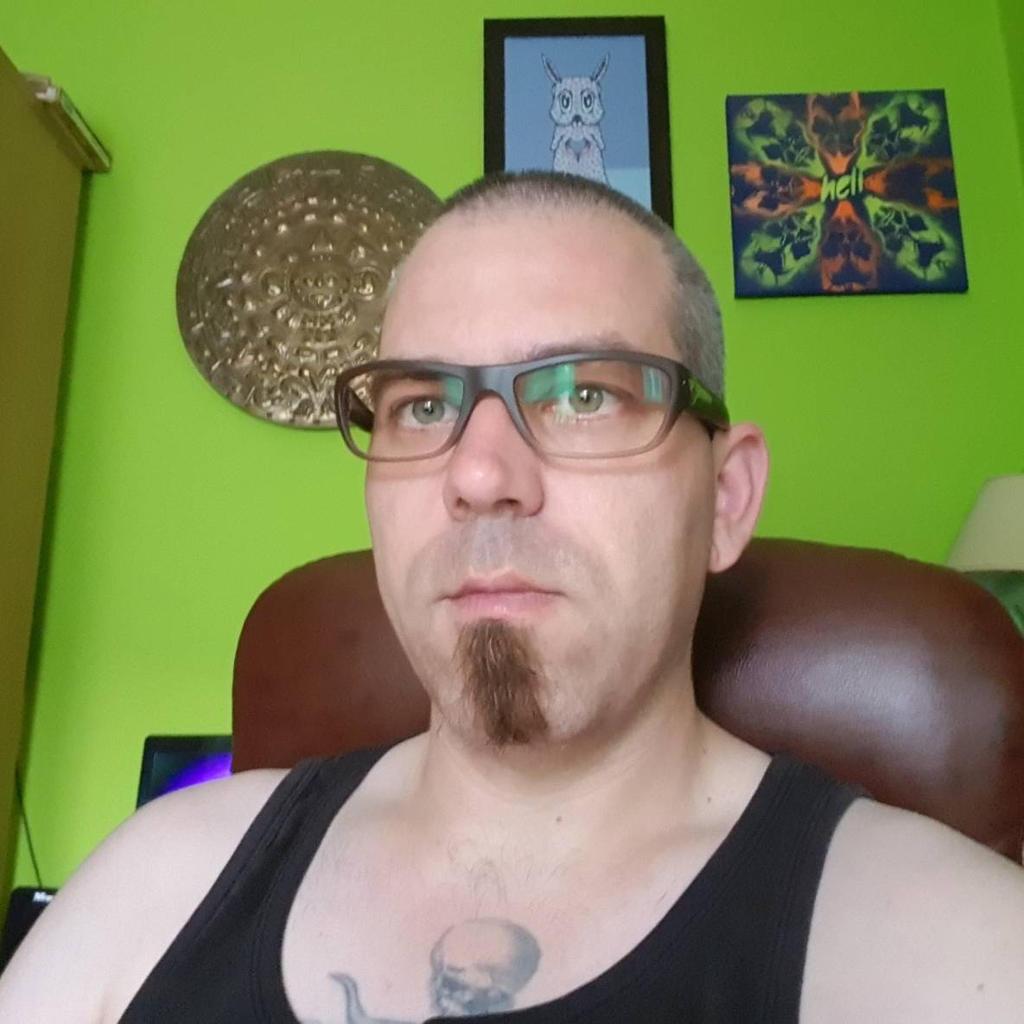 nikolass83gianni's Profile Picture