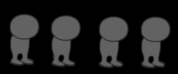 .:GrimButt:.(BASE) by s--pooky