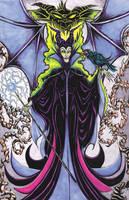 Maleficent 2 by BobbyJackWright