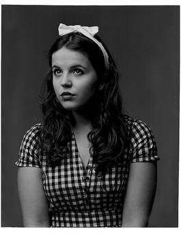 The Iconicles: Dorothy Gale