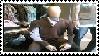 Trenderman Stamp by MidnightAlpha13