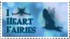 I Heart Fairies by EternalxRequiem