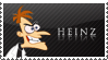 Doofenshmirtz Stamp by EternalxRequiem