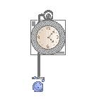 Pocket Watch Emote by EternalxRequiem