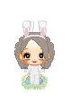 Easter Bunny by EternalxRequiem