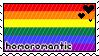 Homoromantic Stamp by qnerdi