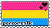 Panromantic Stamp by qnerdi