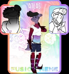 PMMM: ME - Fusion - Atlas
