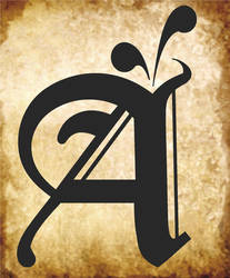 A for Ace