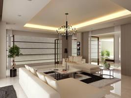 ..my living area.. by zacko22