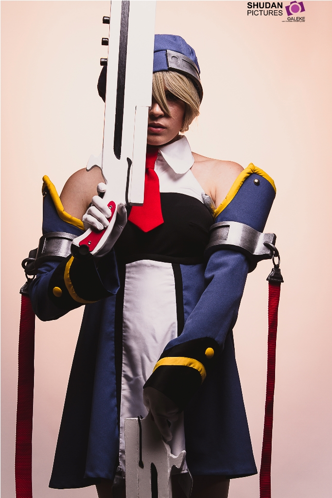 The weel of fate is turning - Noel Vermillion by Sweet-Empathy