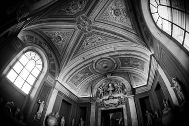 Vatican City - 70934 by kreativEVOLUTION