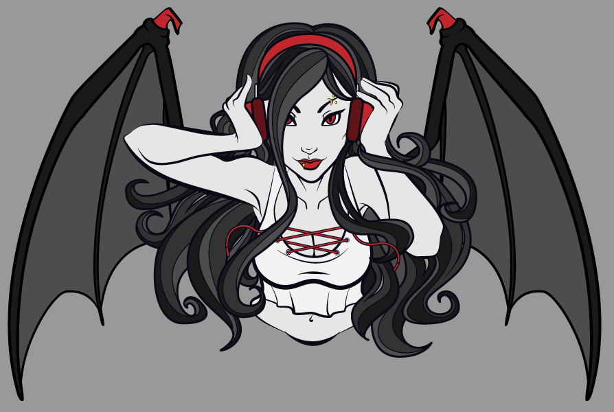 Manananggal by tropical-angel