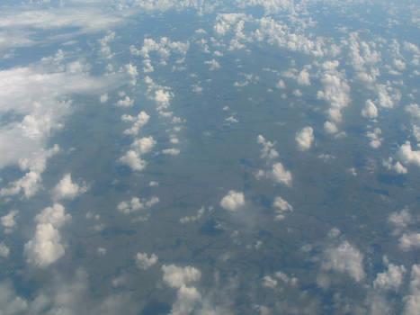 Mar de Nubes I