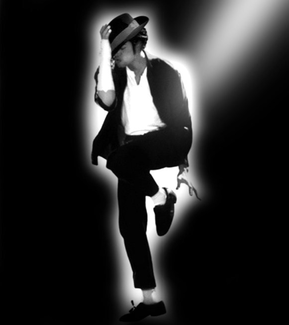 Michael Jackson Tribute by EllaryRose