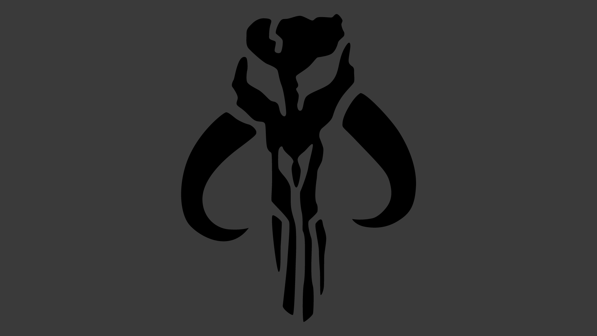 Mandalorian Logo By Inferna Assassin