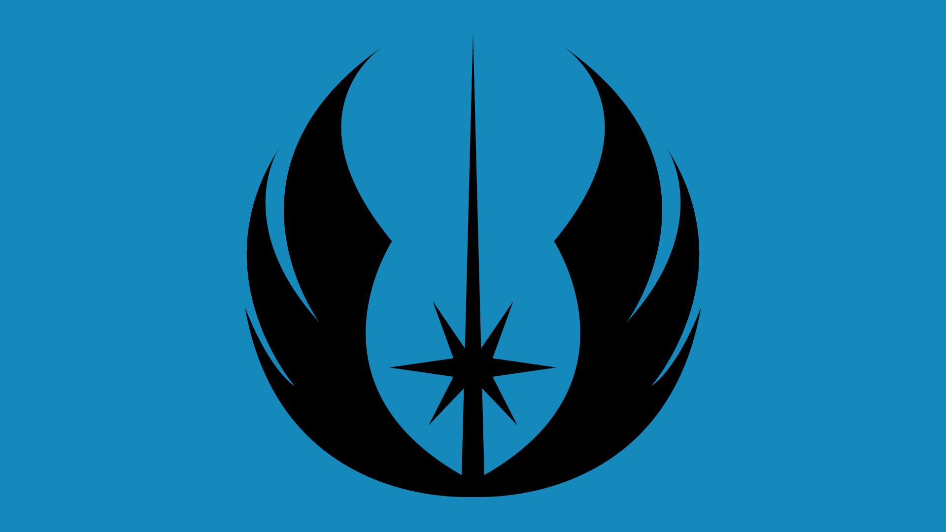 Jedi Logo by Inferna-assassin