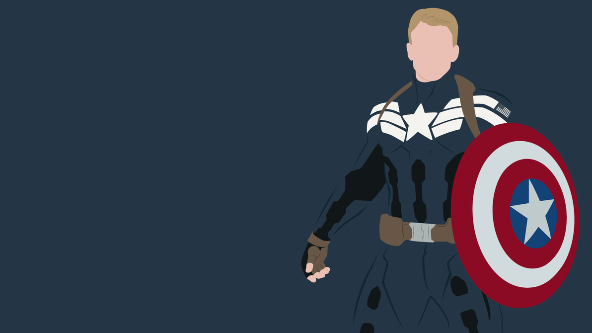 Most Inspiring Wallpaper High Resolution Captain America - captain_america_by_inferna_assassin-d7eftxv  Collection_889089.png