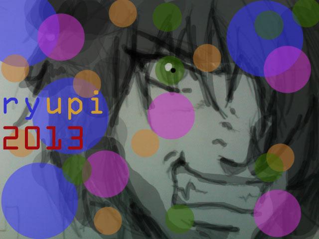 Ryupi 2013 by Ryupi2013
