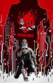 cause im really dead - cyberpunk 2077