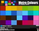 Metro Colours