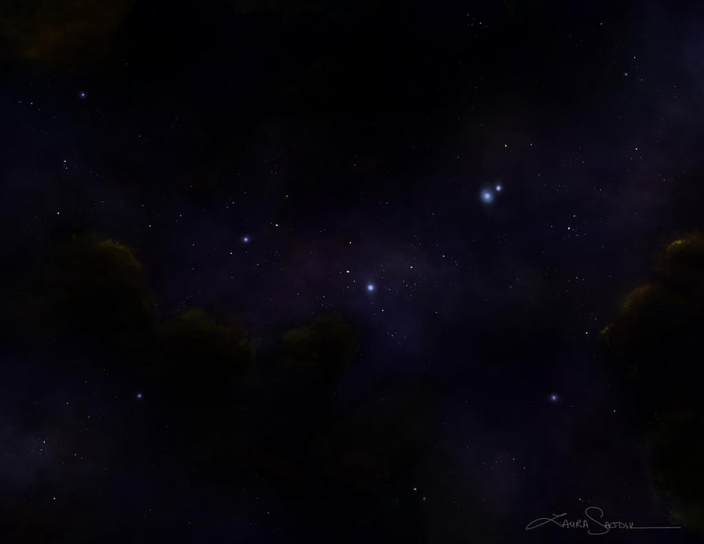 Space tutorial by port seven on deviantart for Space art tutorial