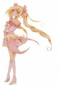 SallyPrime16's Profile Picture