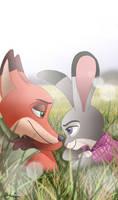 'Hey Carrots...'
