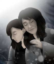 Dear Daughter by YukilapinBN
