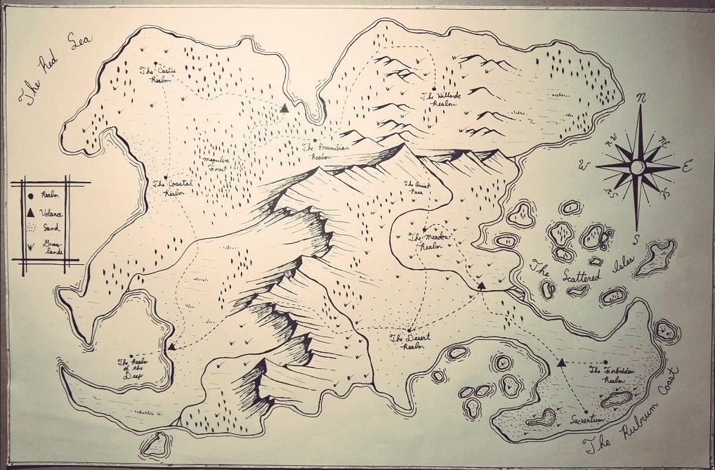 Mappp by Bazerko1215