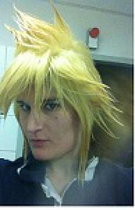 Darkstalkerfan5000's Profile Picture