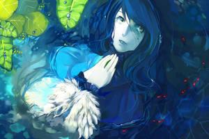 sweet inundation by Hatori-K