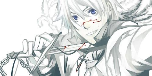 silver by Hatori-K