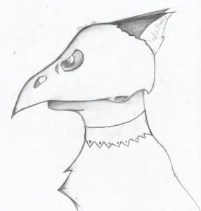 robinkittyartist's Profile Picture