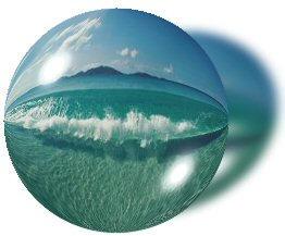 Marble Waves by NovemberShade27