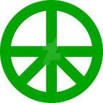 Peace On Earth Logo
