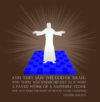 They Saw The God of Israel