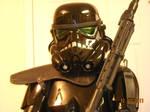 Black Hole Trooper by Wanderering