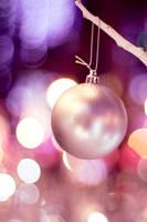 christmas ball by yyelsel