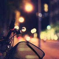 bike by yyelsel