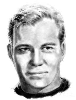 James Tiberius Kirk