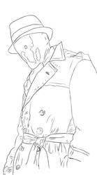 Rorschach Line