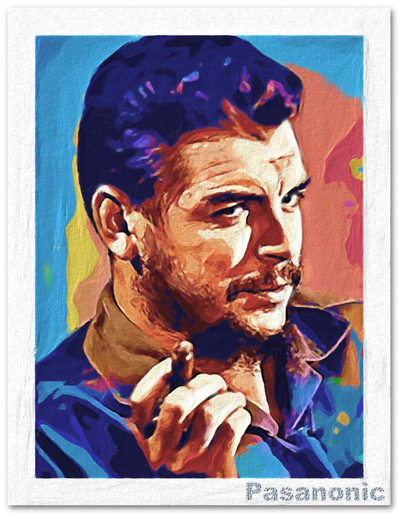 Che by ZootCadillac