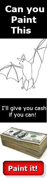 Make money drawing