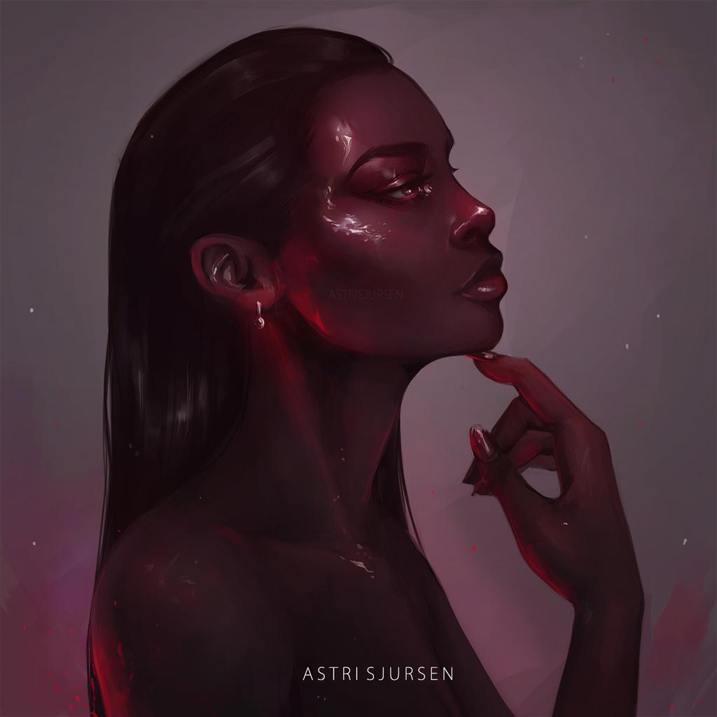 GARNET by Astri-Lohne