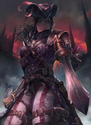 Ienera [C] by Astri-Lohne