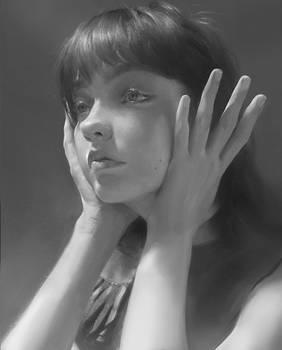 Portrait Study #12
